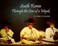 South Korea Through the Lens of a Miguk-Book Cover