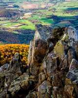 Shenandoah in the Fall 2 ~ 2014 FCMP Photo Expo Sterling, VA 1st Place Landscape