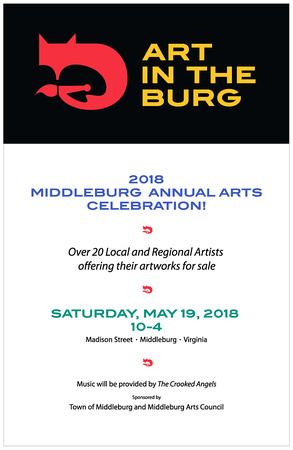Art in the Burg Poster_Outlined