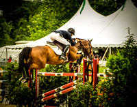 May - Upperville Jumper