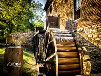 November - Historic Mill - Aldie